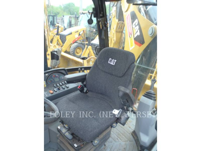CATERPILLAR TERNE 420FST equipment  photo 13