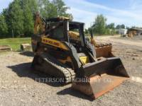 Equipment photo MISCELLANEOUS MFGRS C190 SKID STEER LOADERS 1