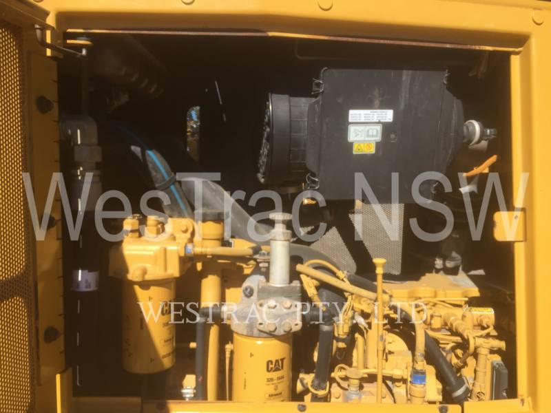 CATERPILLAR TRATORES DE ESTEIRAS D6KXL equipment  photo 9