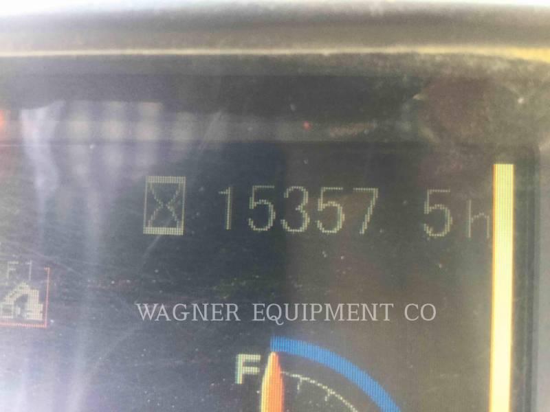 DEERE & CO. RUPSGRAAFMACHINES 450DLC equipment  photo 5