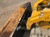 CATERPILLAR CARREGADEIRAS TODO TERRENO 299 D equipment  photo 17