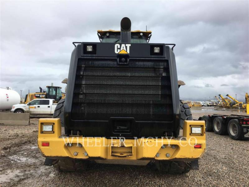 CATERPILLAR CARGADORES DE RUEDAS 980M equipment  photo 8