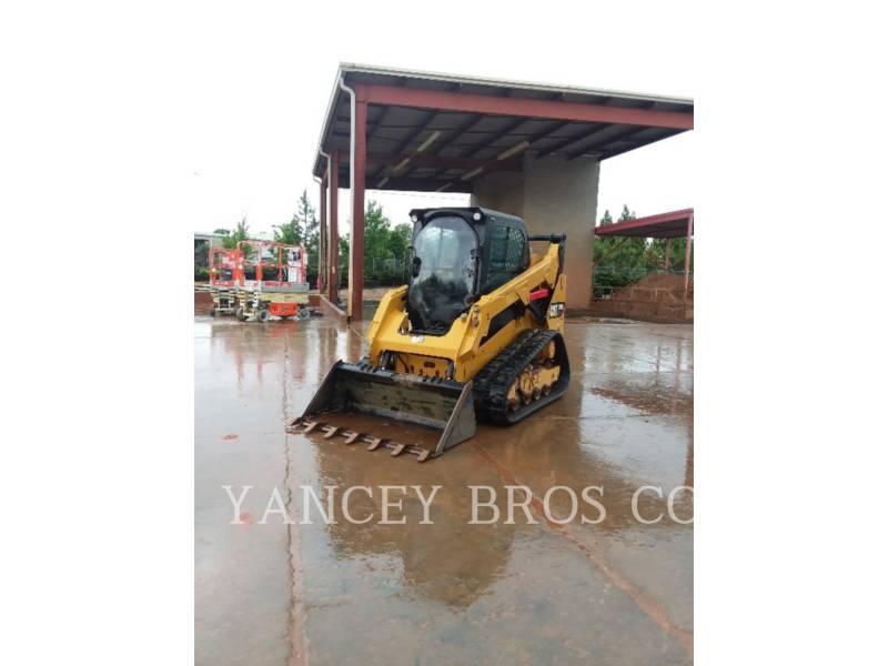 CATERPILLAR PALE CINGOLATE MULTI TERRAIN 259D equipment  photo 4