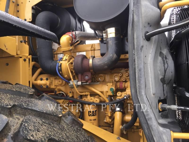 CATERPILLAR MINING WHEEL LOADER 966H equipment  photo 15