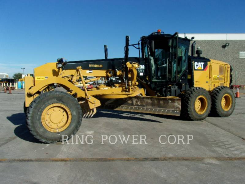 CATERPILLAR モータグレーダ 120M2AWD equipment  photo 1