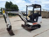 Equipment photo BOBCAT 322 ESCAVADEIRAS 1