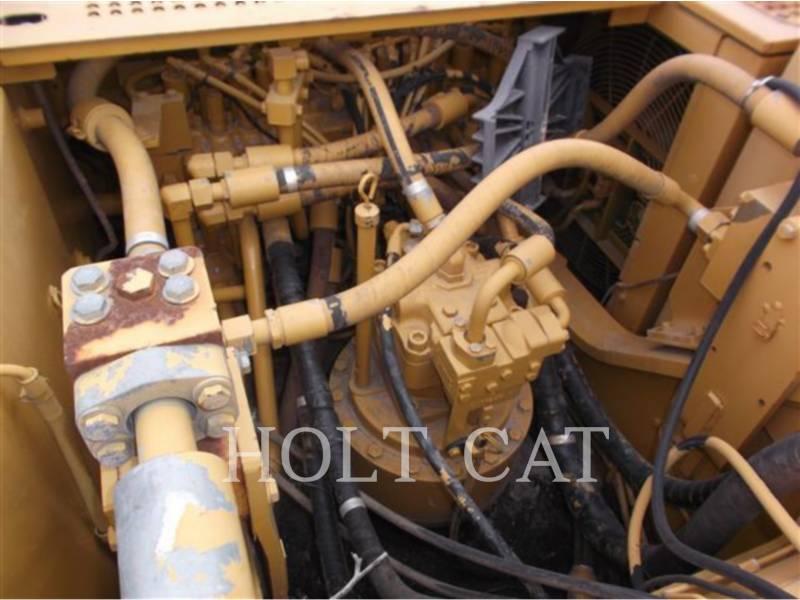 CATERPILLAR TRACK EXCAVATORS 325CL equipment  photo 17