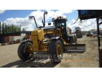 CATERPILLAR MOTONIVELADORAS 160M equipment  photo 2