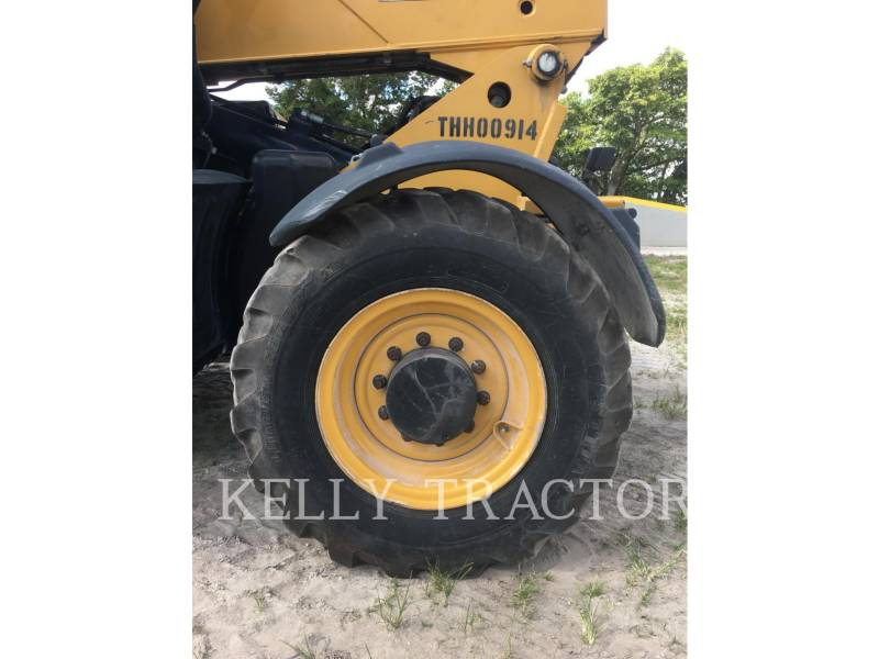 CATERPILLAR TELEHANDLER TL943C equipment  photo 11