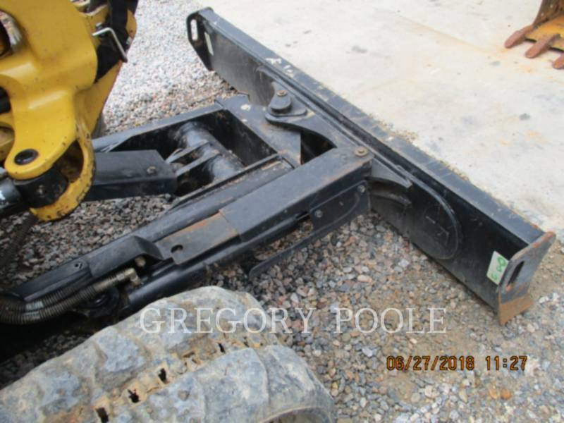 CATERPILLAR EXCAVADORAS DE CADENAS 303.5E2 CR equipment  photo 16