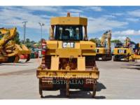 CATERPILLAR TRACK TYPE TRACTORS D6RIII equipment  photo 8