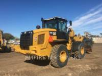 CATERPILLAR PALE GOMMATE/PALE GOMMATE MULTIUSO 938M equipment  photo 2
