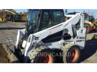 BOBCAT CHARGEURS COMPACTS RIGIDES S650 equipment  photo 3
