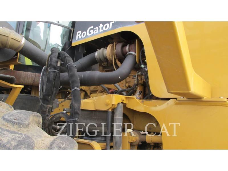 AG-CHEM PULVERIZADOR 984 equipment  photo 9