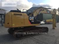 CATERPILLAR PELLES SUR CHAINES 324ELN equipment  photo 3