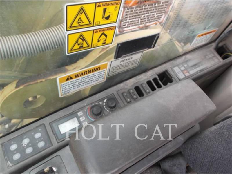 CATERPILLAR TRACK EXCAVATORS 325CL equipment  photo 23