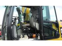 CATERPILLAR WHEEL EXCAVATORS M315D equipment  photo 11