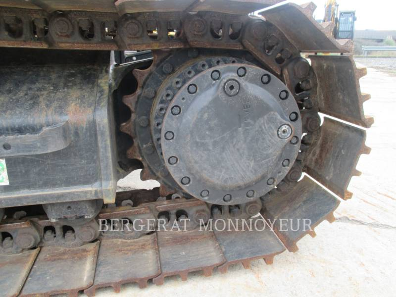 CATERPILLAR EXCAVADORAS DE CADENAS 325F CR equipment  photo 11