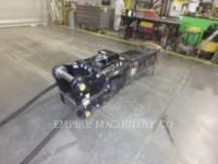 CATERPILLAR  HAMER H120ES equipment  photo 3