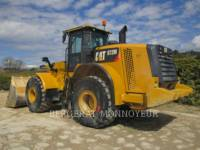 CATERPILLAR CARGADORES DE RUEDAS 972M equipment  photo 17