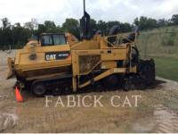 CATERPILLAR ASPHALT PAVERS AP-1055D equipment  photo 1