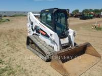 BOBCAT MINICARGADORAS T770 equipment  photo 2