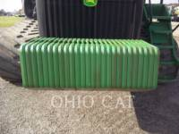 JOHN DEERE AG TRACTORS 9630T equipment  photo 23
