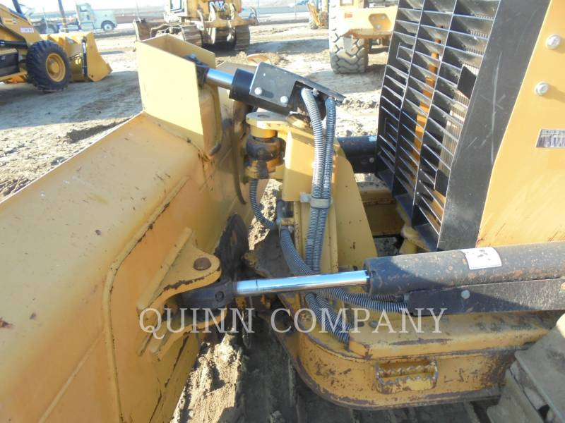 CATERPILLAR TRACTORES DE CADENAS D3K2 XL equipment  photo 9