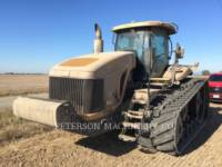 Equipment photo AGCO MT855B AG TRACTORS 1