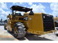 CATERPILLAR STABILISATEURS DE SOL/RECYCLEUSES RM300 equipment  photo 1