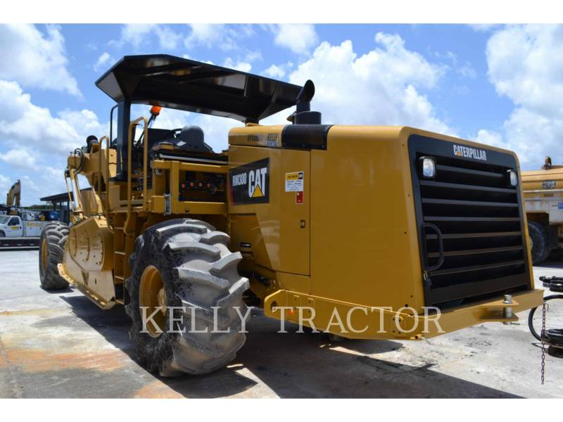 CATERPILLAR STABILIZATORY / ODZYSKIWACZE RM300 equipment  photo 1