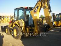 CATERPILLAR BACKHOE LOADERS 420F2IT equipment  photo 14