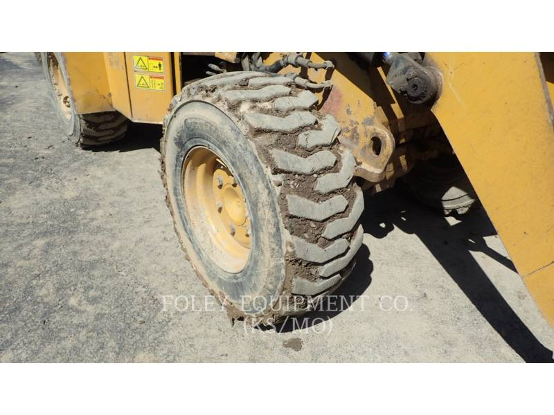CATERPILLAR WHEEL LOADERS/INTEGRATED TOOLCARRIERS 904B equipment  photo 12