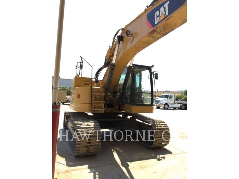 CATERPILLAR TRACK EXCAVATORS 328 equipment  photo 6