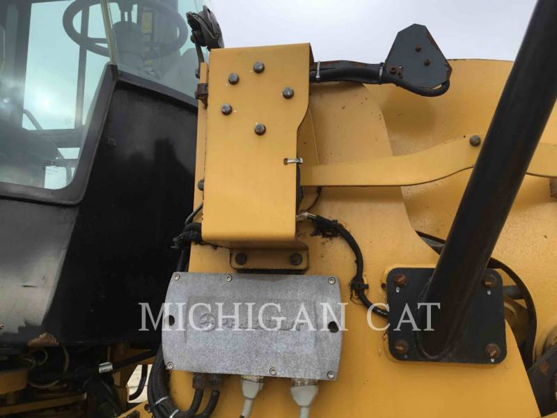 CATERPILLAR CARGADORES DE RUEDAS 950K equipment  photo 18