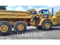 CATERPILLAR ARTICULATED TRUCKS 740BEJ equipment  photo 4