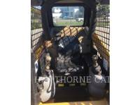 CATERPILLAR SKID STEER LOADERS 226B3 equipment  photo 16