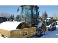 Equipment photo CATERPILLAR CS56B COMPACTORS 1