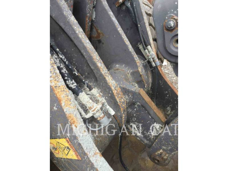 VOLVO CONSTRUCTION EQUIPMENT WHEEL LOADERS/INTEGRATED TOOLCARRIERS L120E equipment  photo 21