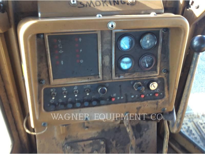 CATERPILLAR TRACK TYPE TRACTORS D9N equipment  photo 5