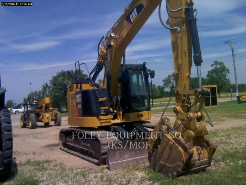CATERPILLAR TRACK EXCAVATORS 314ELCR9 equipment  photo 2