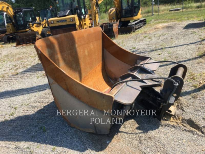 CATERPILLAR KETTEN-HYDRAULIKBAGGER 336DL equipment  photo 20