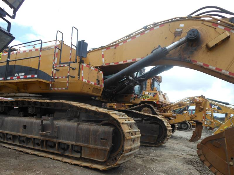CATERPILLAR EXCAVADORAS DE CADENAS 390DL equipment  photo 12