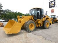 Equipment photo CATERPILLAR 950H RADLADER/INDUSTRIE-RADLADER 1
