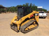 Equipment photo CATERPILLAR 279D A MULTI TERRAIN LOADERS 1