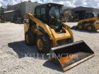 CATERPILLAR MINICARGADORAS 246D equipment  photo 7