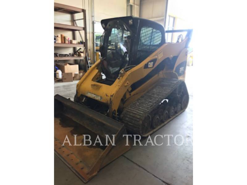CATERPILLAR MULTI TERRAIN LOADERS 297C CAC equipment  photo 5