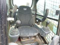 CATERPILLAR CARGADORES DE CADENAS 249D equipment  photo 7