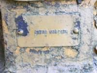 JOHN DEERE WHEEL TRACTOR SCRAPERS 760A equipment  photo 10