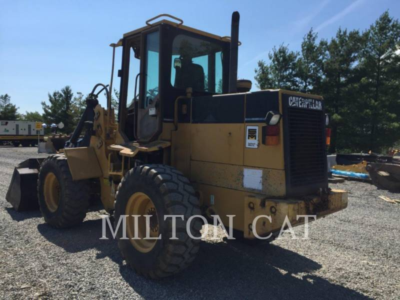 CATERPILLAR CARGADORES DE RUEDAS IT24F equipment  photo 3